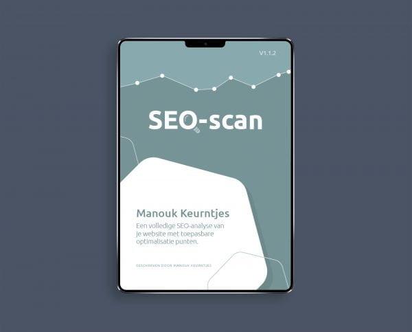 SEO scan